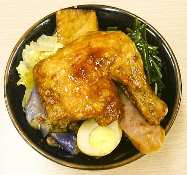 炸雞腿-1