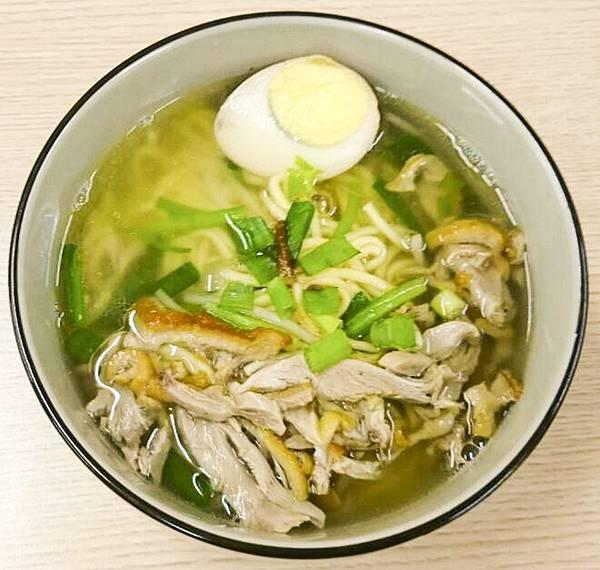 鴨肉麵-1