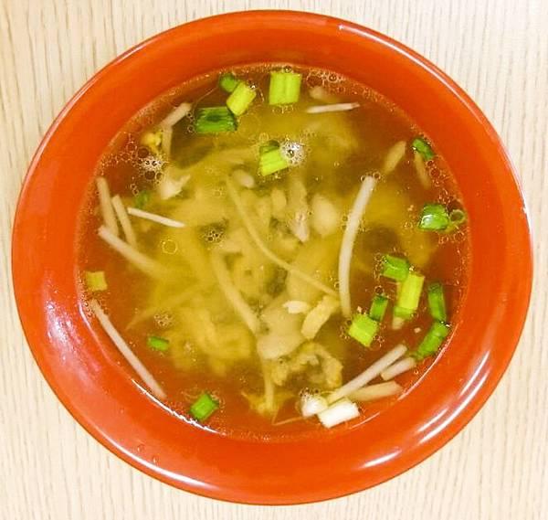 鴨肉湯-1