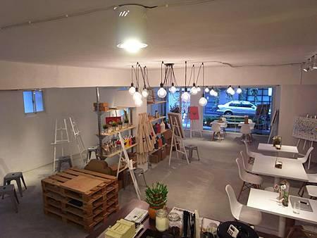 Open Art Cafe