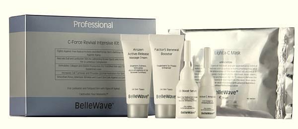 PWF003TP_5倍效新肌煥膚速效組合-專業用