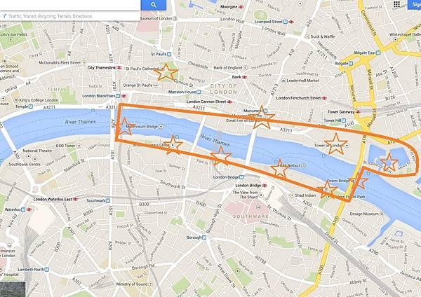Google Map 1