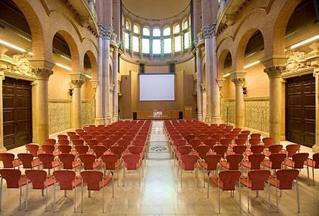 Aula Magna Sant Pau