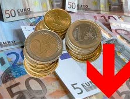 西班牙.歐元.下跌