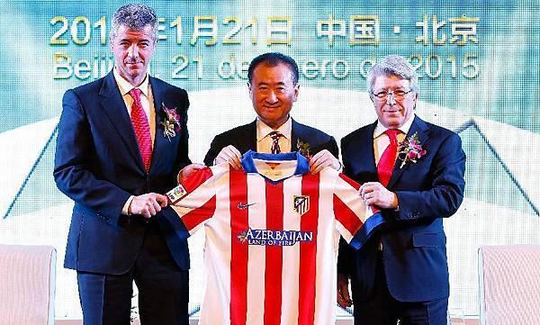 西班牙.中國.足球