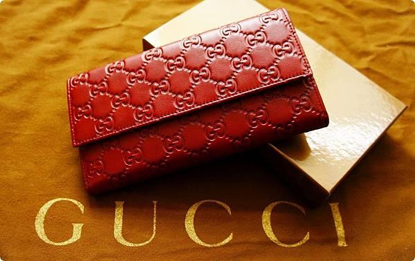 A2.Guccissima wallet