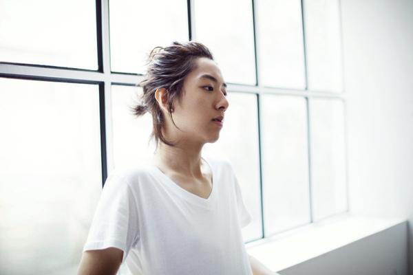 C.N Blue-Bass 李正新