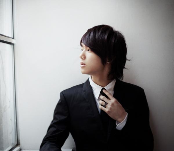 C.N Blue-Drums 姜珉赫