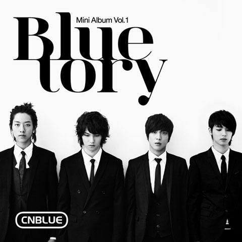 C.N Blue-【Bluetory】