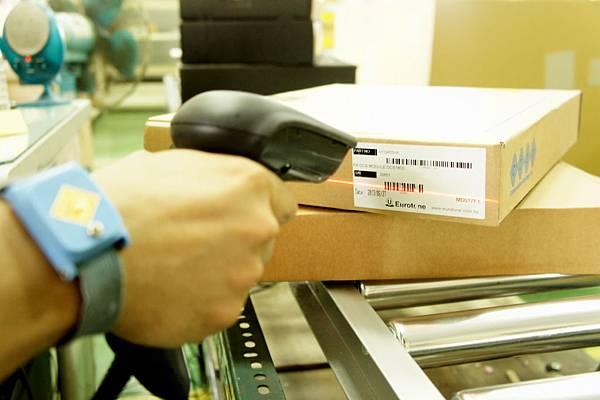 序號控管. 確保庫存精準度