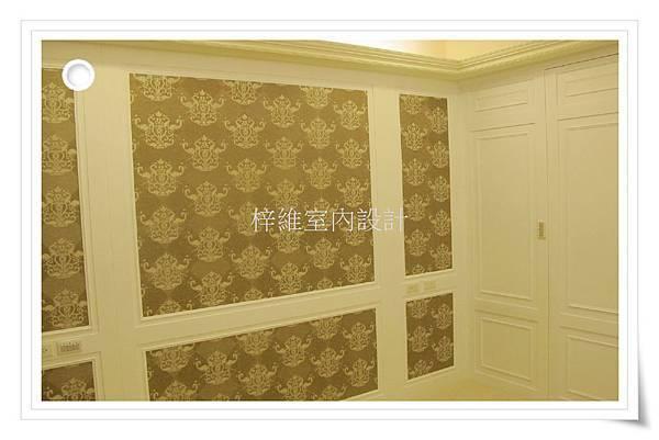 林口室內設計、臥房裝潢