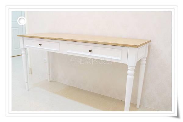 林口室內設計、餐廳木工裝潢