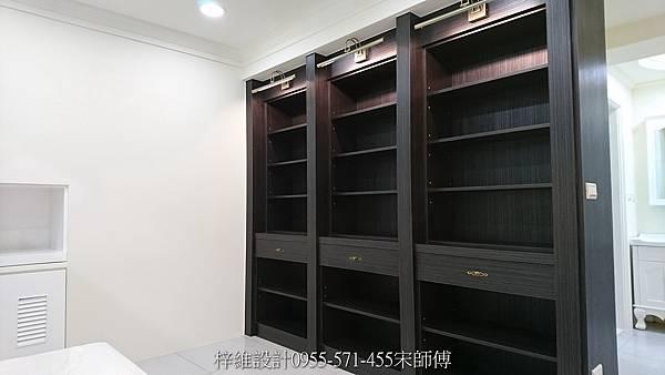 桃園市(百川綠晶) 舊屋翻新裝潢工程