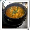 大長今-泡菜豆腐湯