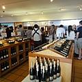 Chandon酒莊-品酒、賣酒