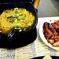 太平洋燒臘-叉燒湯麵AUD10.5
