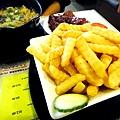太平洋燒臘-Chips