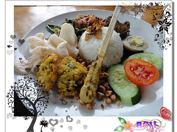 印尼綜合飯
