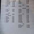 Bali- Nuri's Drink List