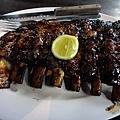 Bali- Nuri's Pork Rib