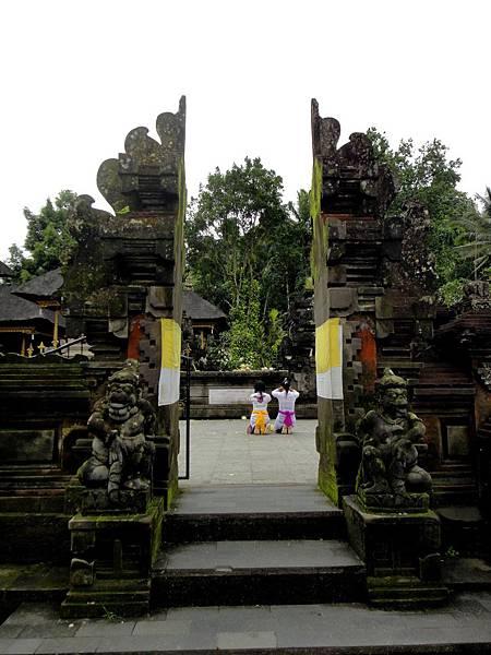 Bali- 聖泉寺2