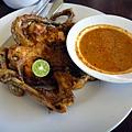 4th Bali- Ayam Batutu