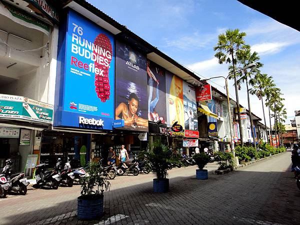 4th Bali- Central Kuta 1