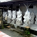 4th Bali- Sculptures1
