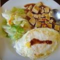 京采小館-配菜&飯+主菜 $10/份