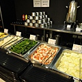 ShabuHouse-Lunch取餐區