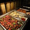 ShabuHouse-Lunch 小菜