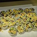 ShabuHouse-Lunch Sushi