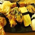 ShabuHouse-Dinner Sushi