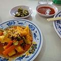 無招牌海鮮餐廳-小菜