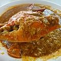 無招牌海鮮餐廳-辣椒螃蟹