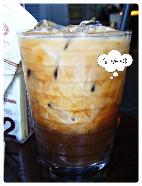 馬來西亞白咖啡很有名喔