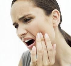 失戀像牙痛