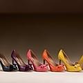 Salvatore Ferragamo高跟鞋