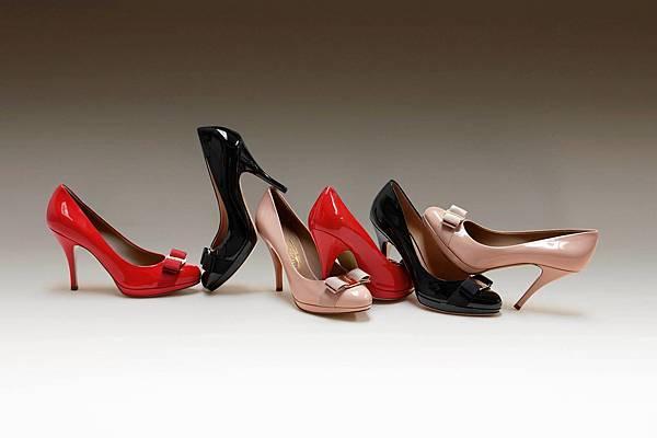 Salvatore Ferragamo高跟鞋2