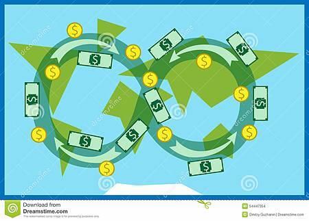 流通在世界的金钱-54447354.jpg