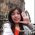 02-014-吳哥窟-東美逢寺-eva自拍四連拍.jpg