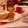 052-2普爾曼湖畔飯店-早餐