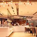 052-7普爾曼湖畔飯店-早餐