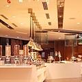 052-5普爾曼湖畔飯店-早餐