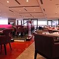 052-10普爾曼湖畔飯店-早餐