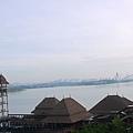 052-15普爾曼湖畔飯店-清晨