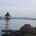 052-33普爾曼湖畔飯店-清晨