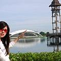 052-40普爾曼湖畔飯店-外拍攝影