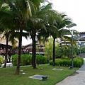 052-44普爾曼湖畔飯店-清晨