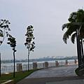 052-60普爾曼湖畔飯店-清晨